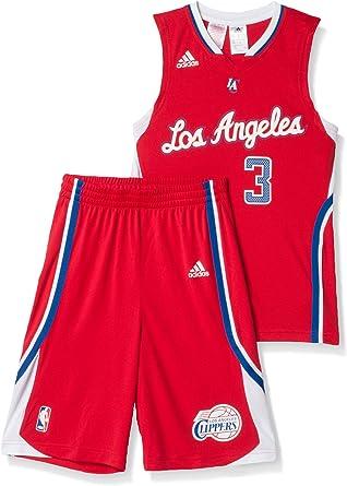 adidas Brooklyn Nets Williams Chándal, Niño: Amazon.es: Ropa y ...