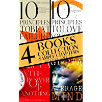 Average Mind | The Power of Nothing | 10 Principles To Beat Failure | 10 Principles To Love Yourself |: Sample Chapters…