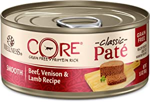 Wellness CORE Pate Wet Cat Food