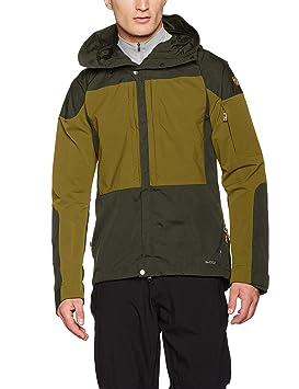 neues Design heiß-verkaufendes spätestes Luxusmode Fjallraven F81762, Men's Keb Jacket, Olive, Small