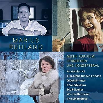 Musik für Film, Fernsehen und Konzertsaal - Marius Ruhland: Amazon ...