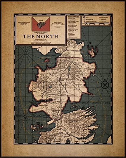 Game of Thrones Collection - Seven Kingdoms of Westeros Map ... Seven Kingdoms Of Westeros Map on seven castles of westeros, seven kingdoms game thrones map, largest castles westeros, seven regions of westeros, seven kingdoms of essos, seven kingdoms game pc, the north westeros, oldtown westeros, seven kingdoms westeros map,