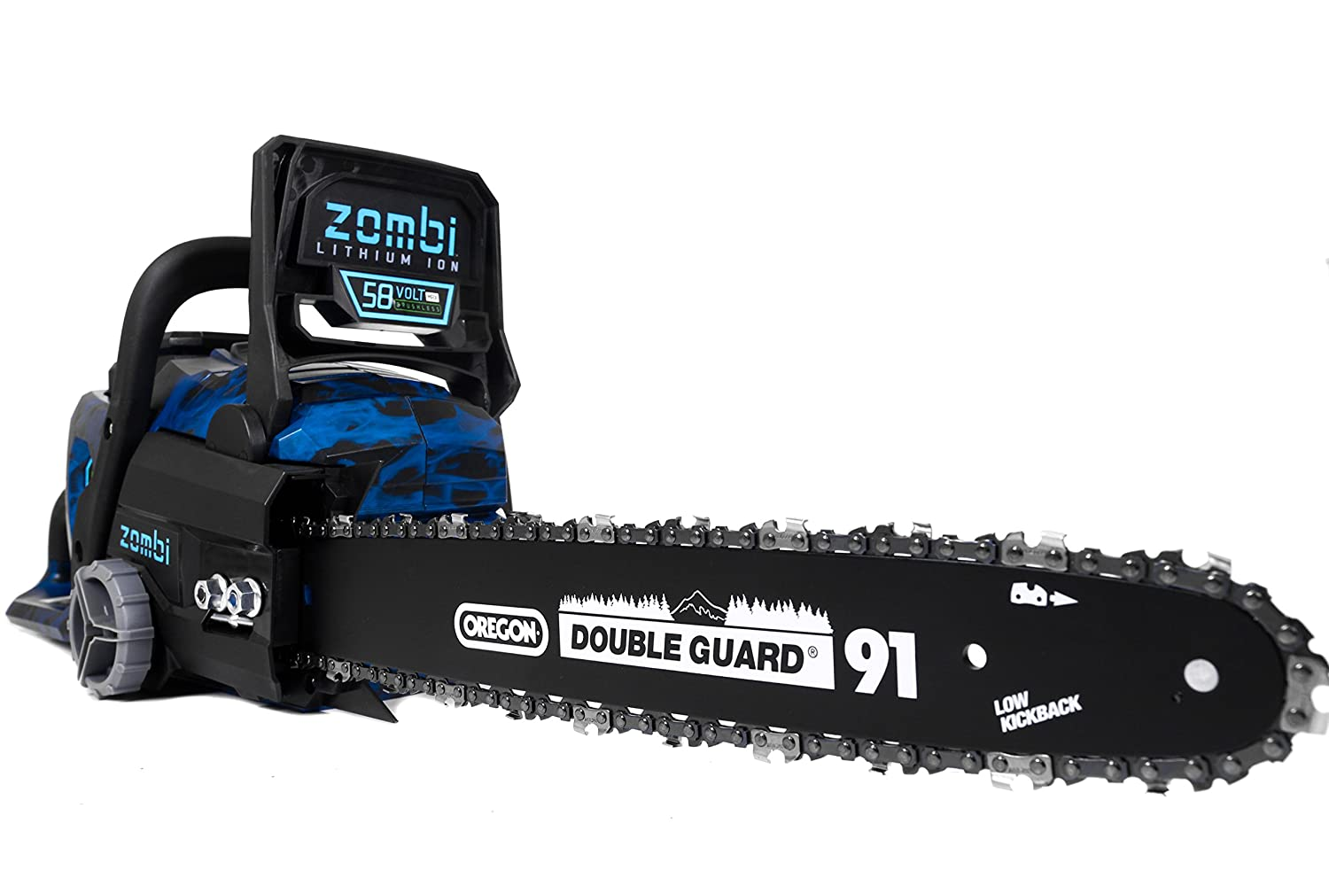 Zombi Power Tools ZCS5817 Chainsaws product image 7