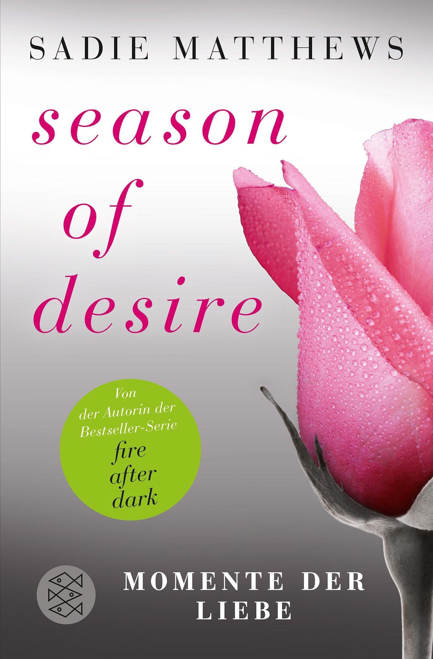 Season of Desire: Momente der Liebe