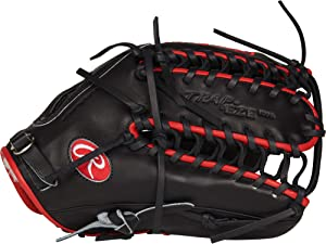 """Rawlings Pro Preferred 12 3/4"""" of, FB/Trapeze M. Trout Gamday"""