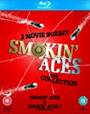 Smokin' Aces / Smokin' Aces 2: Assassin's Ball [Blu-ray]