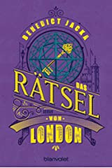 Das Rätsel von London: Roman (Alex Verus 6) (German Edition) Kindle Edition
