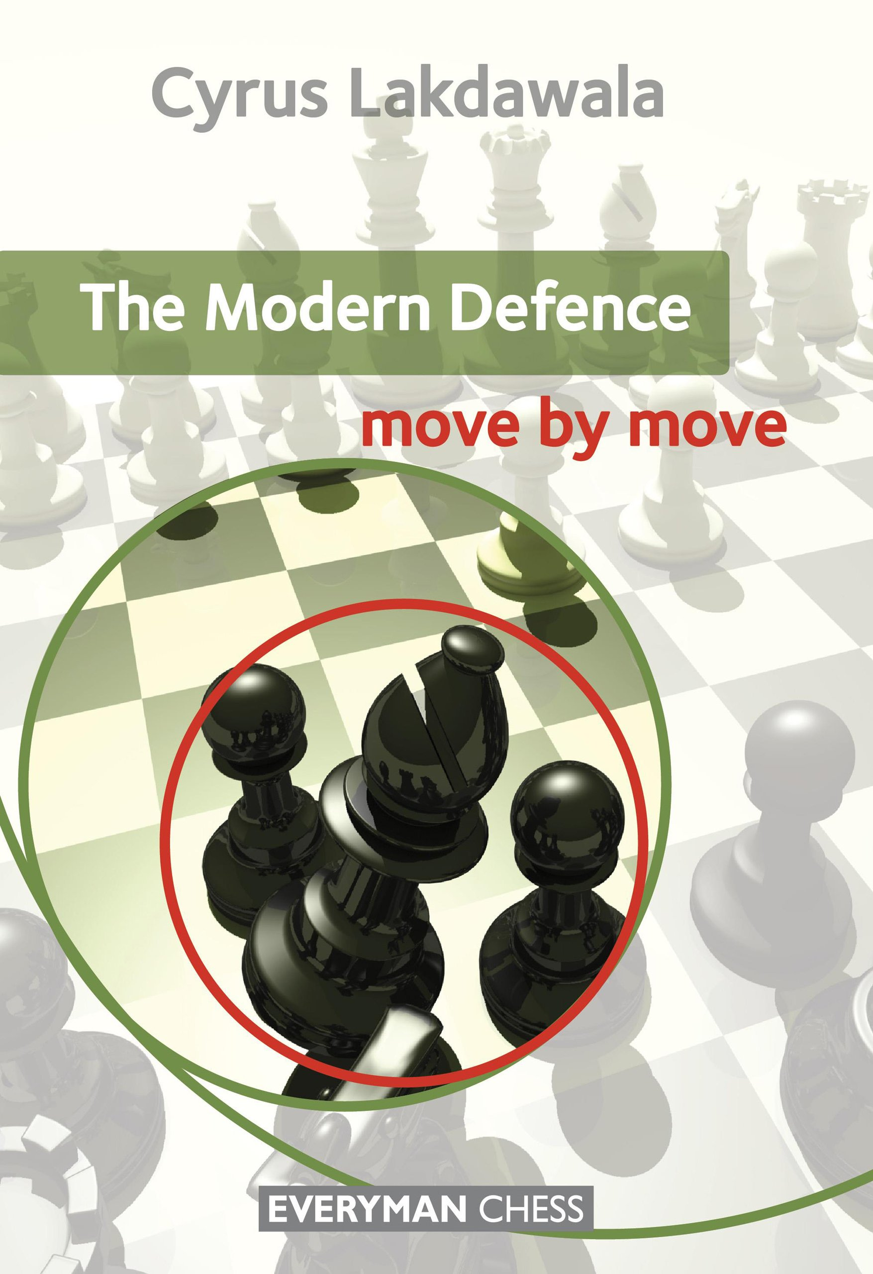 Modern Chess: Move by Move