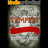 Tempest:  A High School Bully Romance (Bad Boy Royals of Kingsbury Prep Book 1)