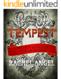 Tempest:  A High School Bully Romance (Bad Boy Royals of Kingsbury Prep Book 1)