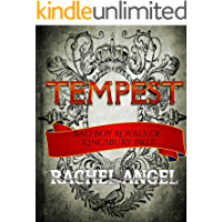 Tempest: A High School Bully Romance (Bad
