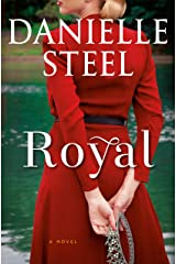Royal: A Novel Kindle Edition