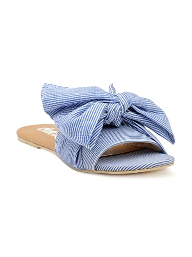 a5a883f8c2fd Chalk Studio - Nautica Bow Tie - Sandals  Buy Online at Low Prices in India  - Amazon.in