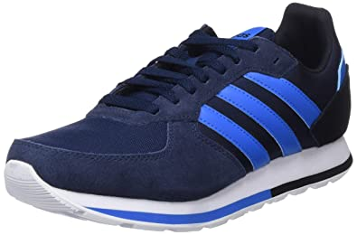 adidas 8K DB1727 Mens Shoes Size: 9 US Blue