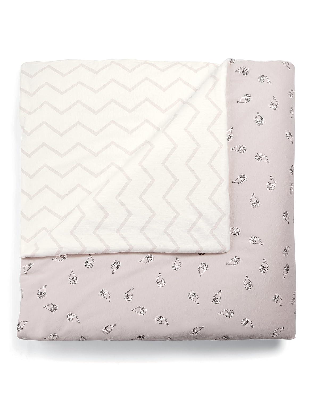 Mamas & Papas Quilt, Essentials, Nursery Bedding, Nursery Accessories, Cot & Cotbed - Grey 704146800
