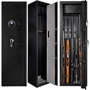 Quicktec Rifle Safe Gun Safe