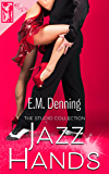 Jazz Hands (The Studio Collection Book 3)