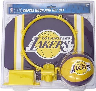 Slam Dunk Softee Hoop Set