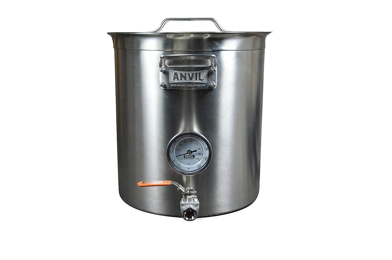 Anvil Brew Kettle, 7.5 gal