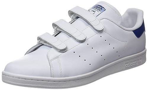 adidas Stan Smith CF, Zapatillas de Baloncesto para Hombre: Amazon.es: Zapatos y complementos