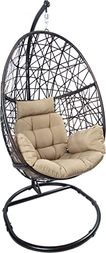 Christopher Knight Home Fanny Outdoor Acacia Wood Club Chairs with Cushions Set of 2 , Light Gray and Dark Gray