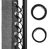 Lafuma Rsx Replacement Elastic Cord Black Amazon Co Uk