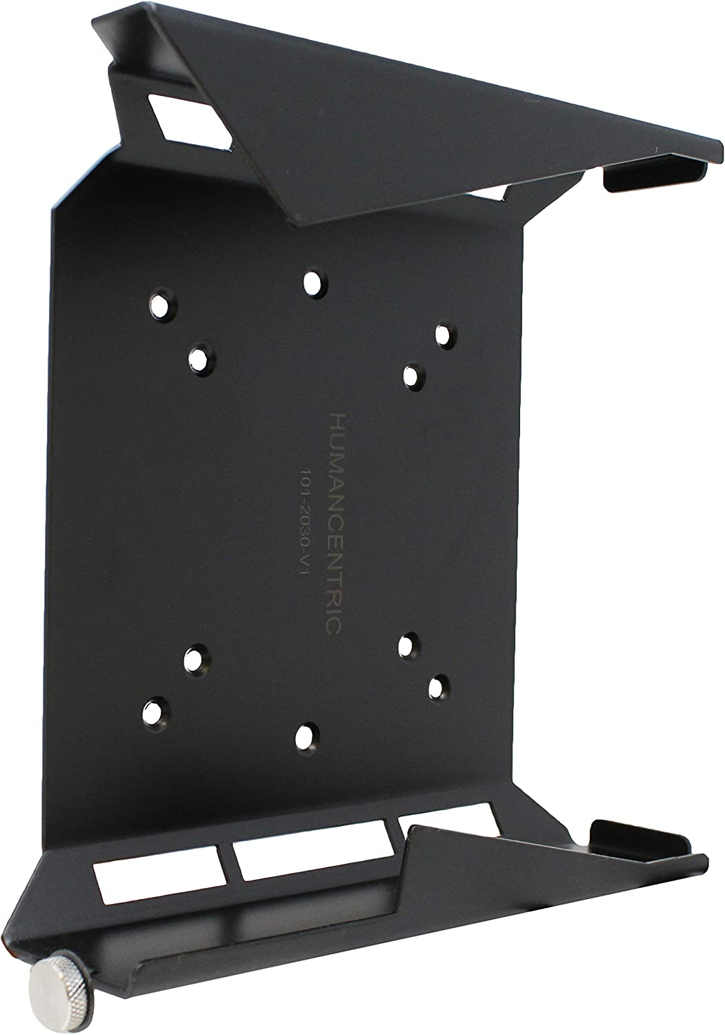 HumanCentric Mount for Alienware Game Consoles Alpha and Steam | Mounts on the wall or on the back of the TV