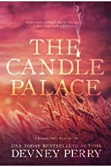 The Candle Palace (Jamison Valley Book 6) Kindle Edition