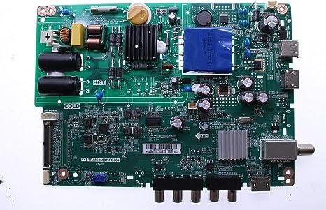 LG placa principal fuente de alimentación para 32LJ500B-UB.CUSGLH TP.MS3553T.PB769: Amazon.es: Electrónica