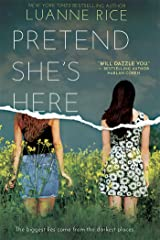 Pretend She's Here Kindle Edition