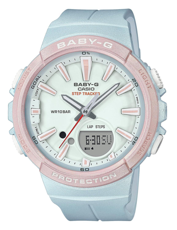 カシオ(CASIO)BABY-G BGS-100SC-2AJF