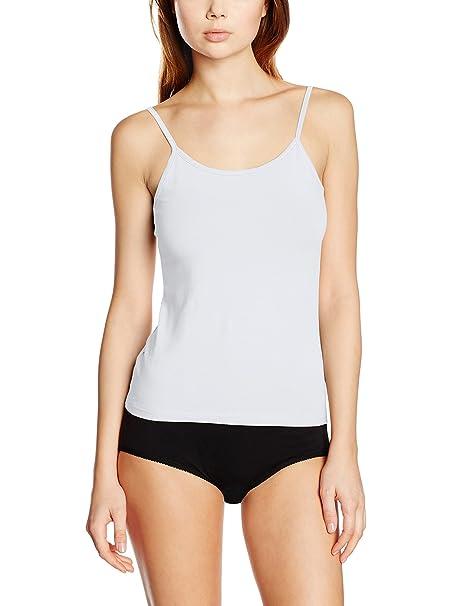 EVEN 683/Pack 3, Camiseta Interior para Mujer: Amazon.es: Ropa y accesorios