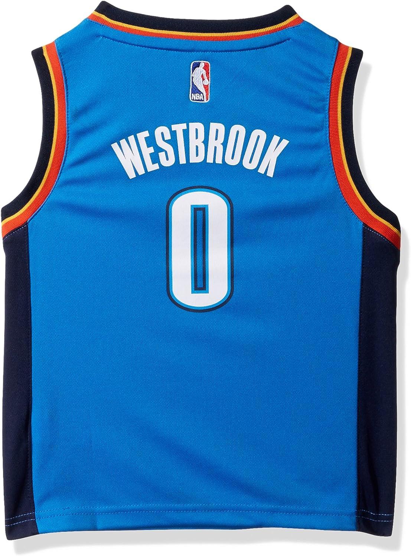 Outerstuff NBA Boys Replica Player Jersey-