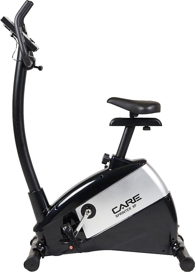 CARE Sprinter XP | 14 programas | Cardiofrecuencímetro | Frenado ...