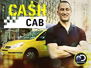 Amazon.com: Cash Cab Season 13