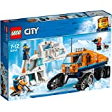 LEGO City Arctic Expedition Gatto delle Nevi Artico, 60194