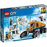LEGO City - Ártico: Vehículo de Exploración (60194)