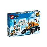 Lego City Arktis-Erkundungstruck 60194 Kinderspielzeug