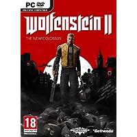 Wolfenstein 2: The New Colossus - PC/DVD