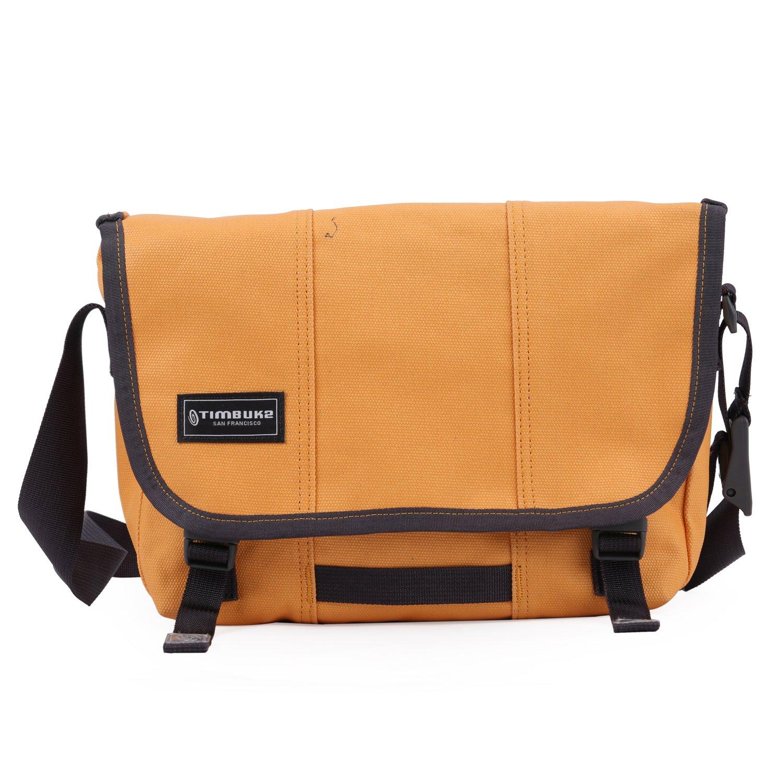 Timbuk2 Classic Messenger Bag, Heirloom Mustard, X-Small