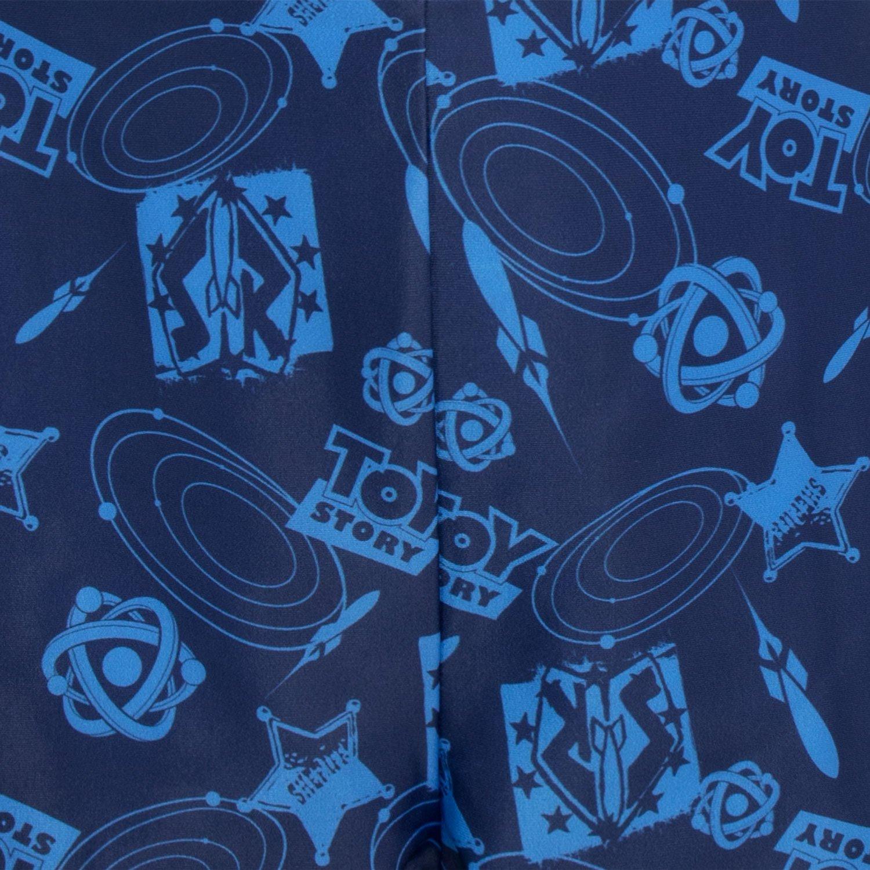 Disney Boys Toy Story Two Piece Swim Set Blue