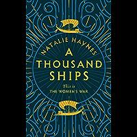 A Thousand Ships (English Edition)