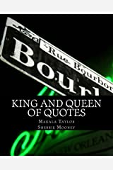 King and Queen of Quotes Kindle Edition