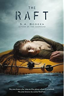 The Raft by S. A. Bodeen · OverDrive: eBooks, audiobooks and ...