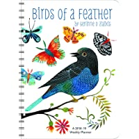 2019 Birds of a Feather Weekly Planner