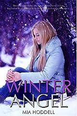 Winter Angel: Young Adult Romance Novella (A Seasons of Change Standalone Book 2) Kindle Edition