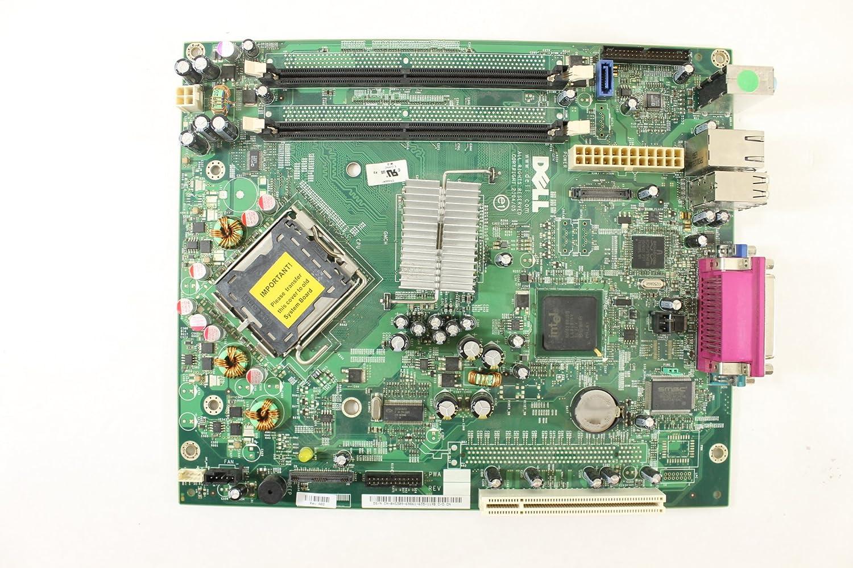 Renewed Dell Motherboard SFF XG309 Optiplex GX520