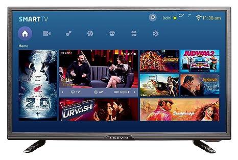 Kevin 80 Cm Hd Ready Led Smart Tv K32cv338h Amazonin Electronics