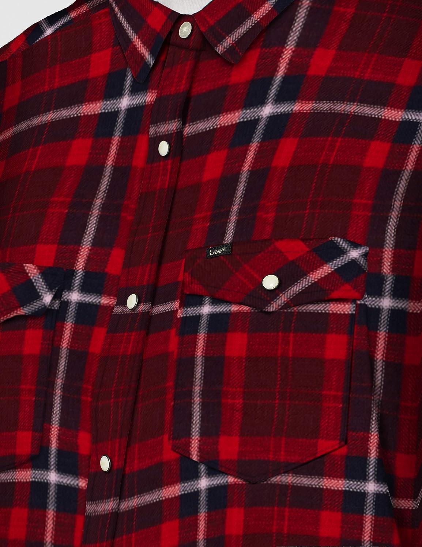 Lee L516LN - Camisa para mujer: Amazon.es: Ropa y accesorios