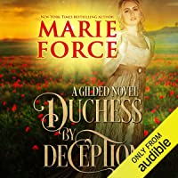 Duchess by Deception: Gilded, Book 1